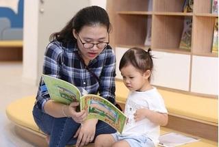 'Bố mẹ thông thái cần biết cách kết nối cảm xúc với con'