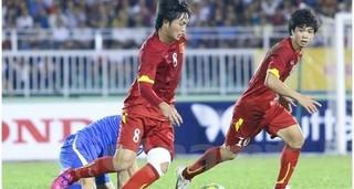 Bất ngờ với cầu thủ Việt Nam được báo Indonesia đánh giá cao nhất
