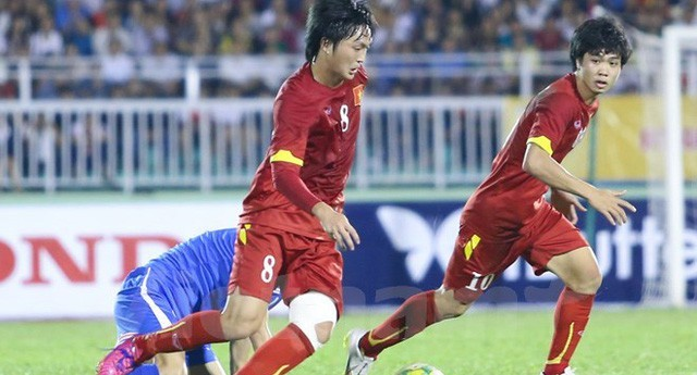 Báo Indonesia đặc biệt e ngại cầu thủ HAGL của đội tuyển Việt Nam