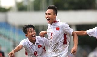 Lộ diện cầu thủ sẽ thay thế Đình Trọng ở U22 Việt Nam