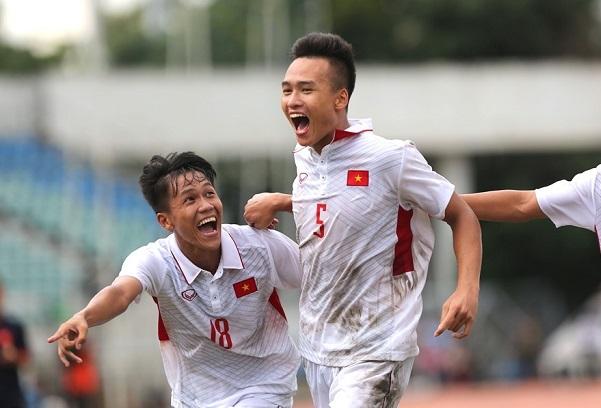 Cầu thủ sẽ thay thế Đình Trọng ở U22 Việt Nam