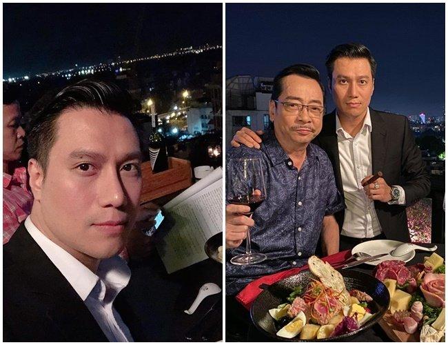 Việt Anh khoe ảnh dao kéo đẹp như soái ca, nhưng ảnh bị tag lại khiến fan ngã ngửa
