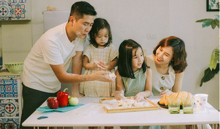 Loạt khoảnh khắc ngọt ngào của Lưu Hương Giang và Hồ Hoài Anh trước tin đồn ly hôn