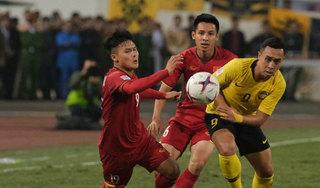 Báo Hàn Quốc cảnh báo Việt Nam trước trận gặp Malaysia