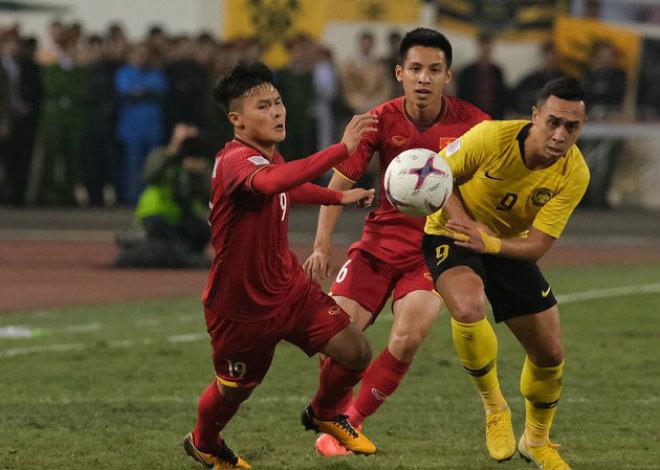 Báo Hàn Quốc nhận định về trận so tài giữa Việt Nam và Malaysia