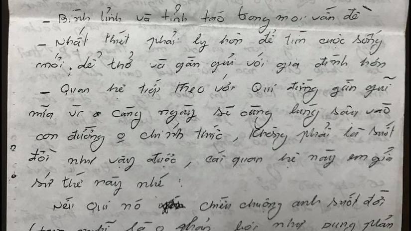 Xuân Hương tung phần 5: Cô em chồng tiết lộ danh tính người tình đồng giới của Thanh Bạch