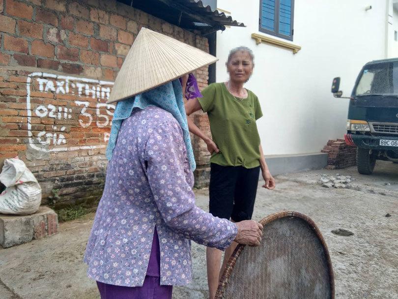 Vụ 13 nữ nhân viên bị ép phục vụ ở Vĩnh Phúc: Nhiều người bất ngờ2
