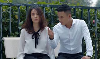Hoa hồng trên ngực trái tập 19: Khuê định tự tử sau khi kí đơn ly hôn với Thái