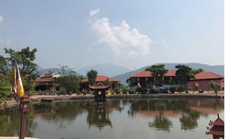 Huyện Tam Đảo đề nghị thu hồi gần 6.000m2 đất của nhà sư bị tố 'gạ tình'