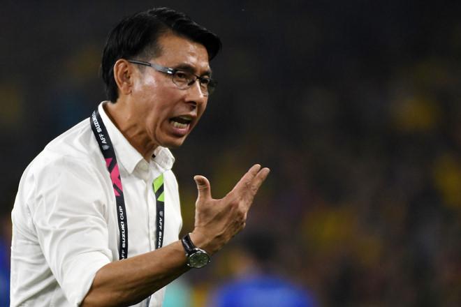 HLV Tan Cheng Hoe tố bị chủ nhà Việt Nam chơi xấu