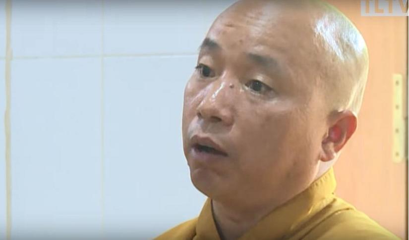 Giáo hội Phật giáo Việt Nam: Thầy Toàn không có quyền sở hữu khối tài sản