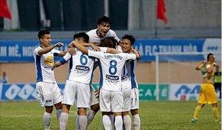 CLB HAGL đón tin vui trước vòng 25 V.League