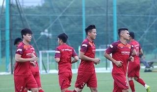 Lộ diện hai cầu thủ cuối cùng bị loại khỏi đội tuyển Việt Nam