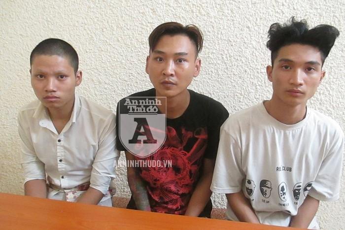 Hà Nội: Nhân viên quán hát bị hành hung, cướp tài sản và hiếp dâm