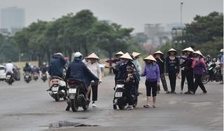 Giật mình với giá vé chợ đen trận Việt Nam – Malaysia