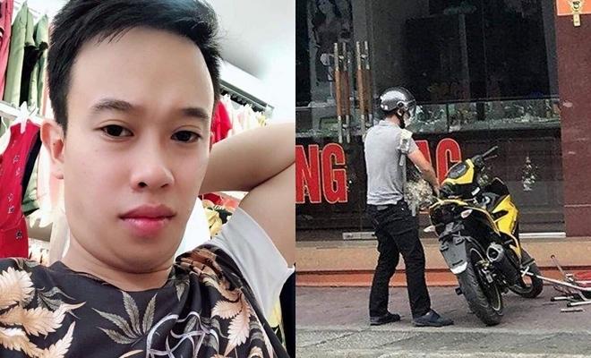 Quá khứ bất hảo của nghi can cướp tiệm vàng ở Quảng Ninh