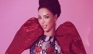Siêu mẫu Khả Trang: Khỏa thân ở Mã Pì Lèng gây 'ngộ độc' thị giác
