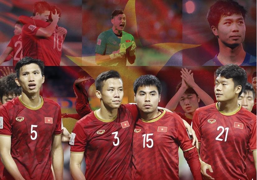Người Thái chỉ ra 3 cầu thủ đẳng cấp nhất tuyển Việt Nam