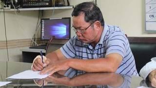 Giả văn bản của Chủ tịch Đà Nẵng để lừa hàng tỷ đồng
