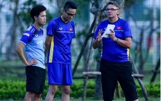 HLV U19 Việt Nam: 'Chúng tôi sẽ đánh bại Thái Lan và vô địch giải Tứ hùng'
