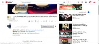 Truy thu thuế 1,5 tỷ đồng đối với chủ kênh Youtube thu nhập 19 tỷ đồng trong 3 năm bằng căn cứ pháp lý nào?