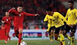 Chuyên gia hiến kế giúp đội tuyển Việt Nam đánh bại Malaysia