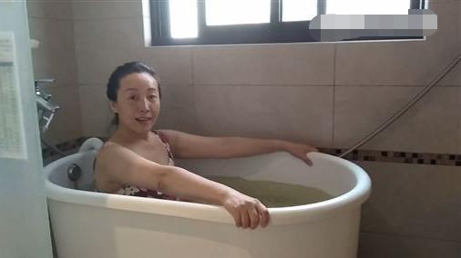 Sao nữ Hoa ngữ phải giải nghệ vì mắc bệnh lạ khi quay phim dưới tầng hầm