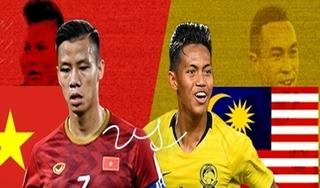 Nếu thua Malaysia, tuyển Việt Nam sẽ rơi khỏi top 100 thế giới