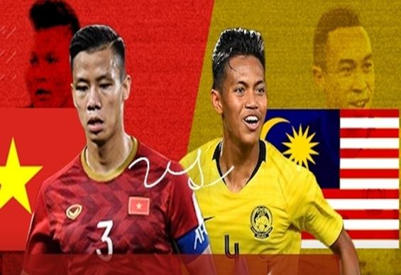 vị trí của tuyển Việt Nam trên BXH FIFA thay đổi nhiều sau trận gặp Malaysia