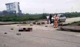Trung tá CSGT bị giáng cấp vì đứng nhìn thanh niên dùng kéo đâm chết bạn gái