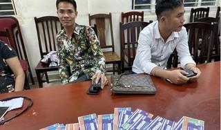 Hàng loạt 'cò vé' bị bắt giữ trước trận Việt Nam – Malaysia