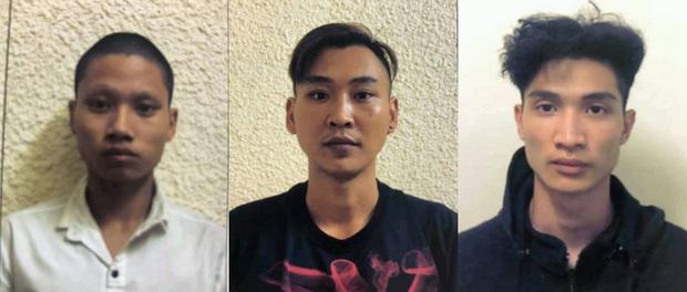 Hà Nội: Lời khai của nhóm đối tượng hiếp dâm, cướp tài sản nữ nhân viên quán hát