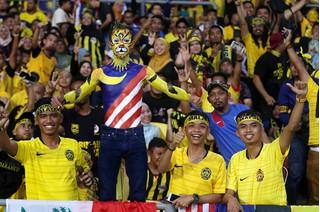 CĐV Malaysia tự tin đội nhà sẽ đè bẹp Việt Nam, tỷ số là 6-0