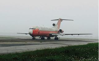 Đề xuất đổi 3 suất dưỡng lão dài 12 năm lấy máy bay vô chủ ở sân bay Nội Bài