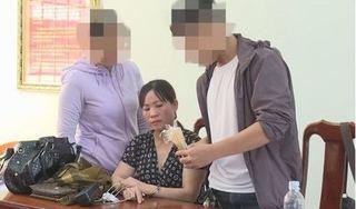 Bắt nữ quái mang một bánh ma túy từ Hà Nội vào Đắk Lắk bán