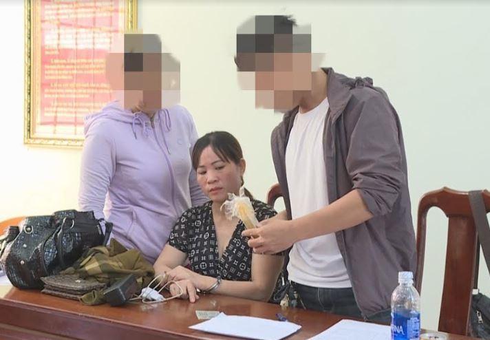 Nữ quái 'ôm' ma túy từ Hà Nội vào Đắk Lắk bán kiếm lời