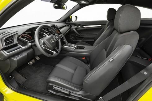 Hé lộ giá bán gây sốc của Honda Civic 20203