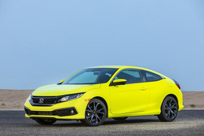 Hé lộ giá bán gây sốc của Honda Civic 20202
