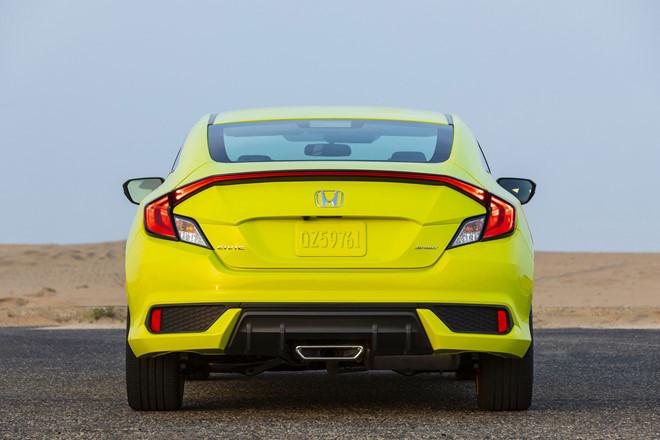 Hé lộ giá bán gây sốc của Honda Civic 2020