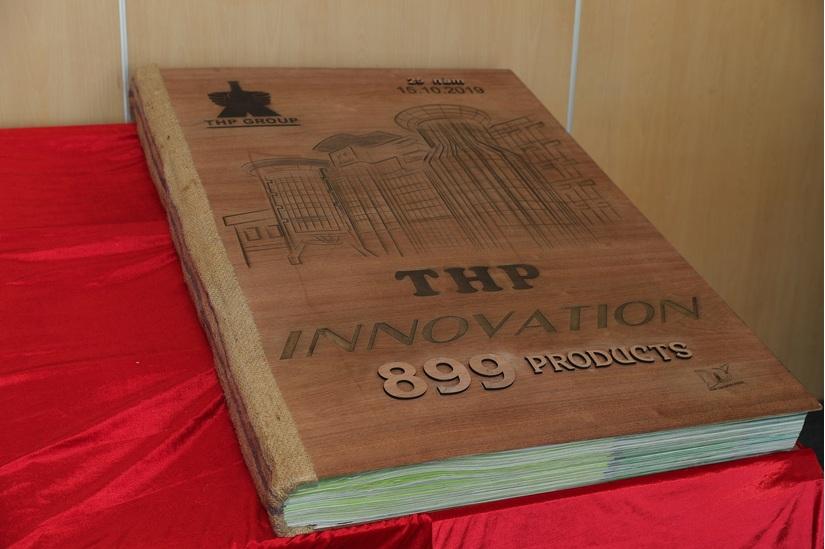Cuốn sách hé lộ bí mật các sản phẩm tự nghiên cứu suốt 300 tháng của Tân Hiệp Phát5