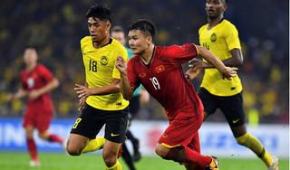 Báo Malaysia: 'Chúng ta sẽ khiến Việt Nam xấu hổ ngay tại Hà Nội'