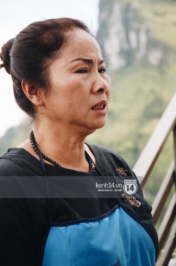 Bà chủ Panorama Mã Pí Lèng: 'Tôi nhập viện nên không biết gì cả'