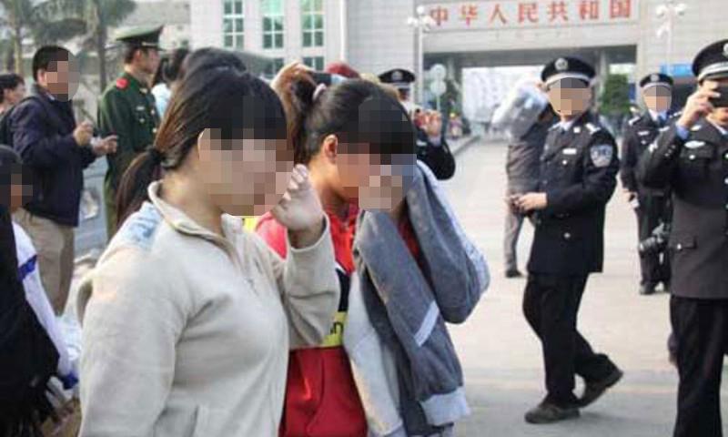 Bạn Facebook rủ lên Lạng Sơn chơi, 2 thiếu nữ bị bán vào ổ chứa Trung Quốc