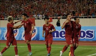 Khoảnh khắc thiên tài của Quang Hải giúp Việt Nam đánh bại Malaysia