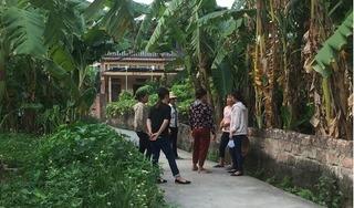 Người phụ nữ bị sát hại, phi tang ở nghĩa trang: Hung thủ từng dỡ mái ngói vào nhà hành hung nạn nhân