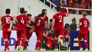 Tiết lộ số thưởng 'khủng' dành cho ĐTVN sau trận thắng Malaysia