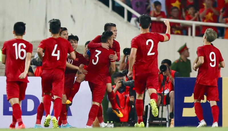 Tất tần tật chi tiết số thưởng 'khủng' dành cho ĐTVN sau trận thắng Malaysia