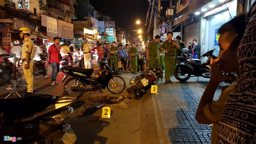 Thanh niên tử vong bất thường với nhiều thương tích, xe máy biến mất