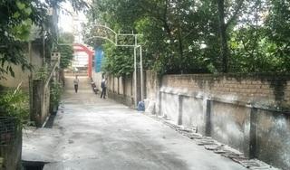 Vụ ông lão bị sát hại dã man ở Hà Nội: Hung thủ vừa đánh bố đẻ nhập viện