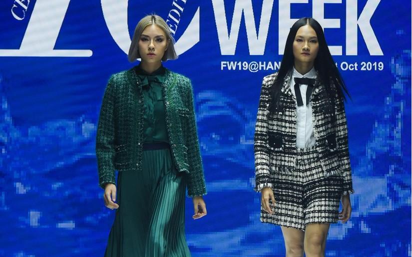 Tuần lễ Thời trang Quốc tế Việt Nam Thu Đông 2019 khởi động trở lại